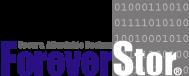 ForeverStor Logo